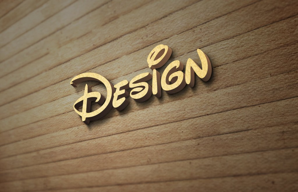 wood wall logo mockup free psd template on behance