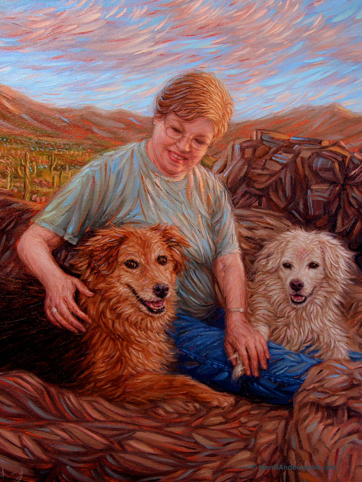 dogs cats children family adult portraits Charcoal portraits Oil Portraits Pet portraits