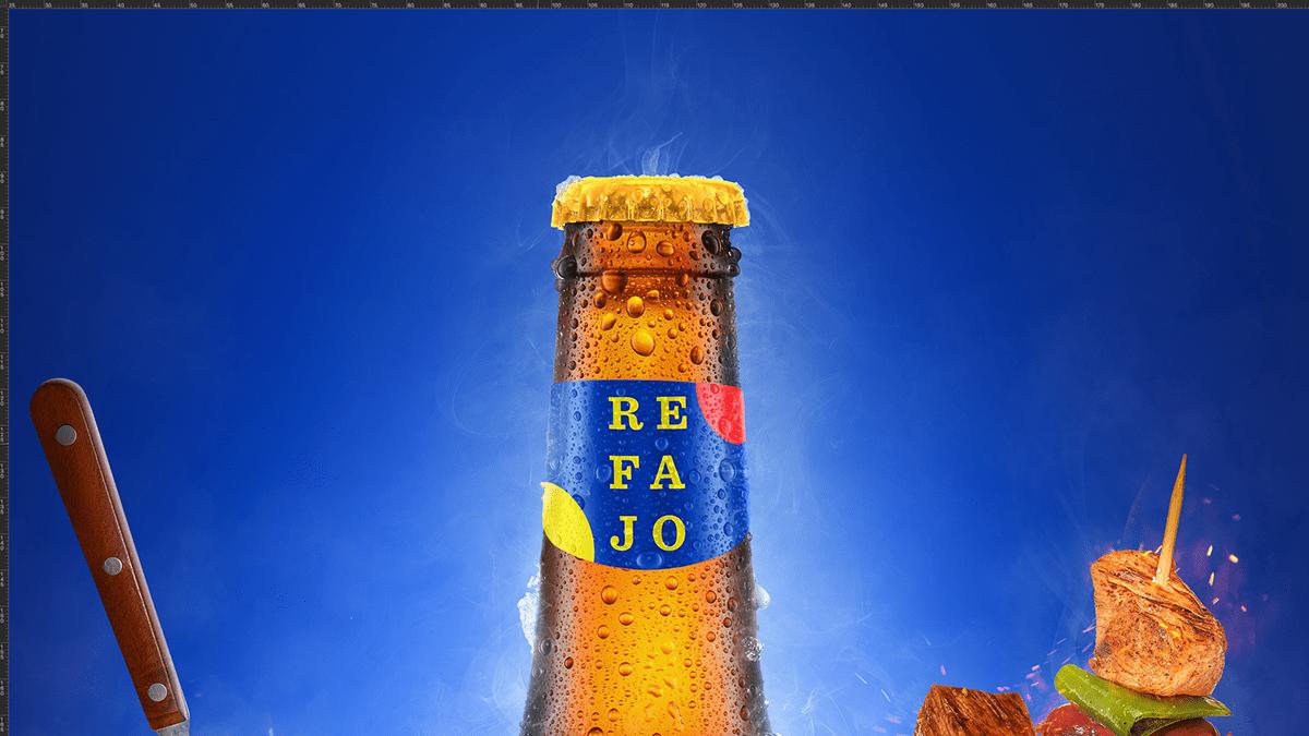 Cola Pola On Behance