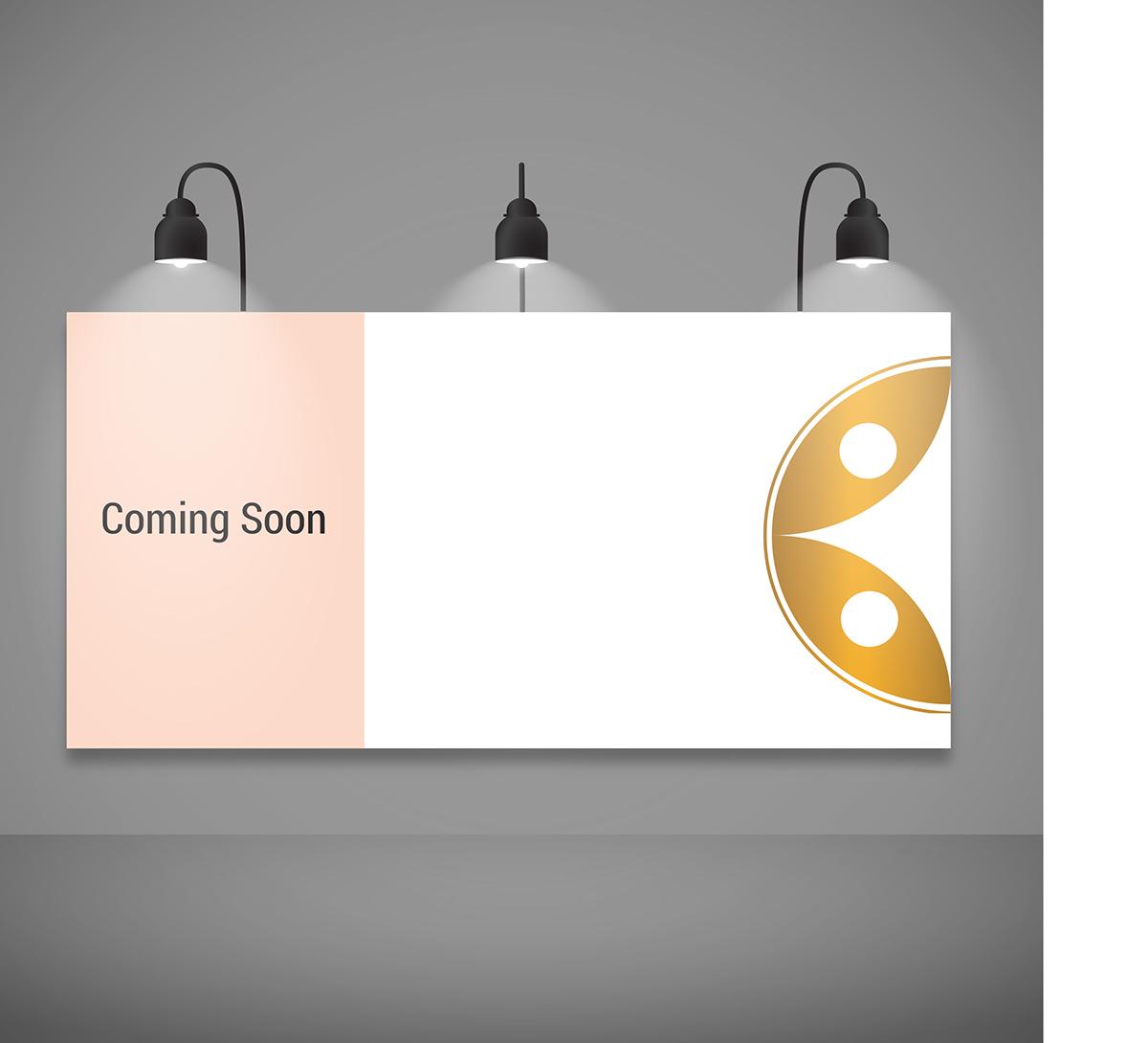 business card Poster Design billboard