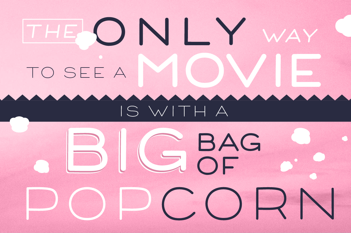 corn free font family Typeface logo Headline commercial typography   handwritten