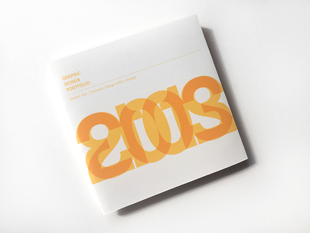 Graphic Design Portfolio on Behance