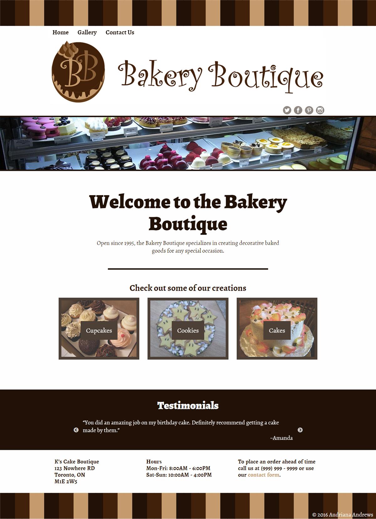 Web Design  Website Illustrator photoshop