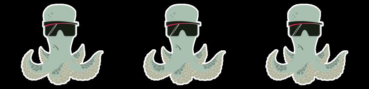 octopus Sunglasses