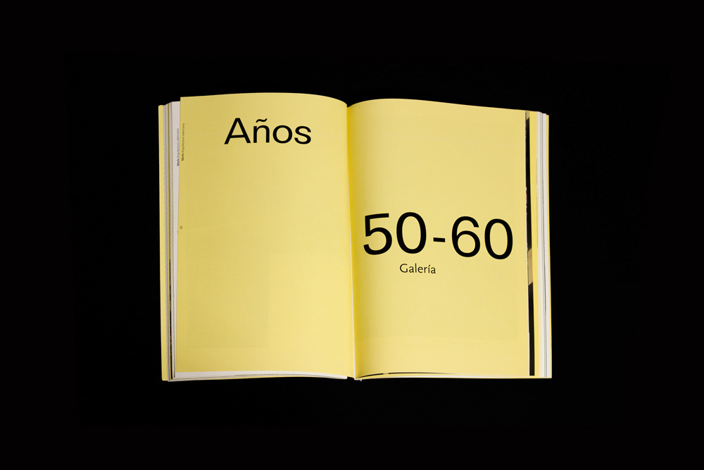 architecture magazine arquitectura revista editorial design diseño Publicacion editorial design