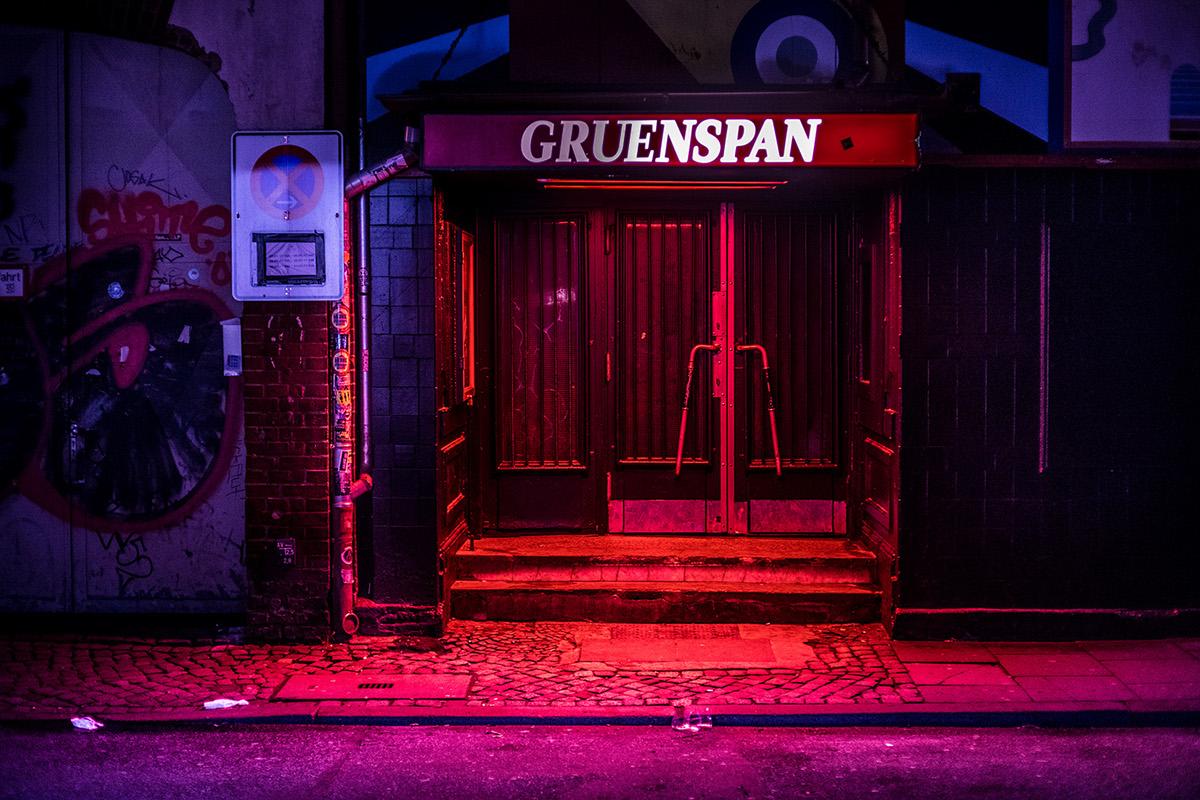 night Photography  Urban urbanscapes lowlight