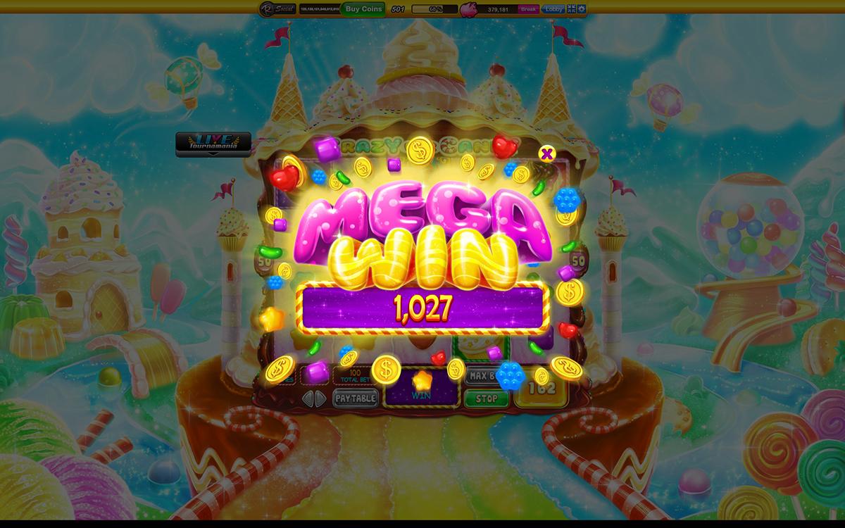 Wild panda slot machine