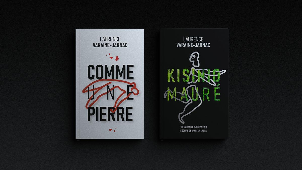 book cover couverture edition Graphic Designer graphisme identité graphique visual identity