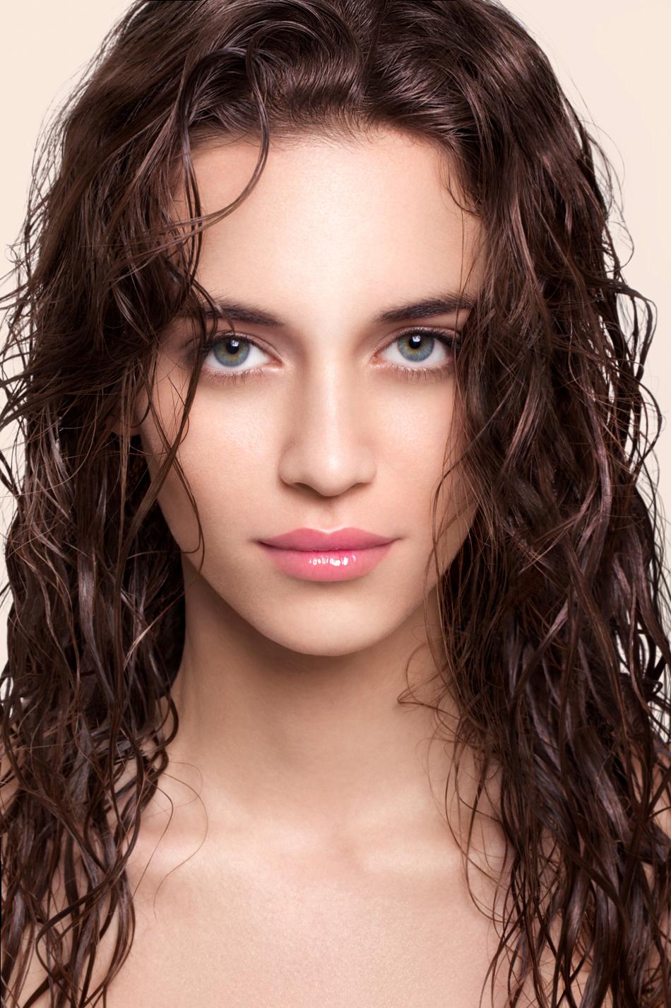 GLAMOUR BULGARIA - HAIR on Behance  |Bulgarian Hair Fashion