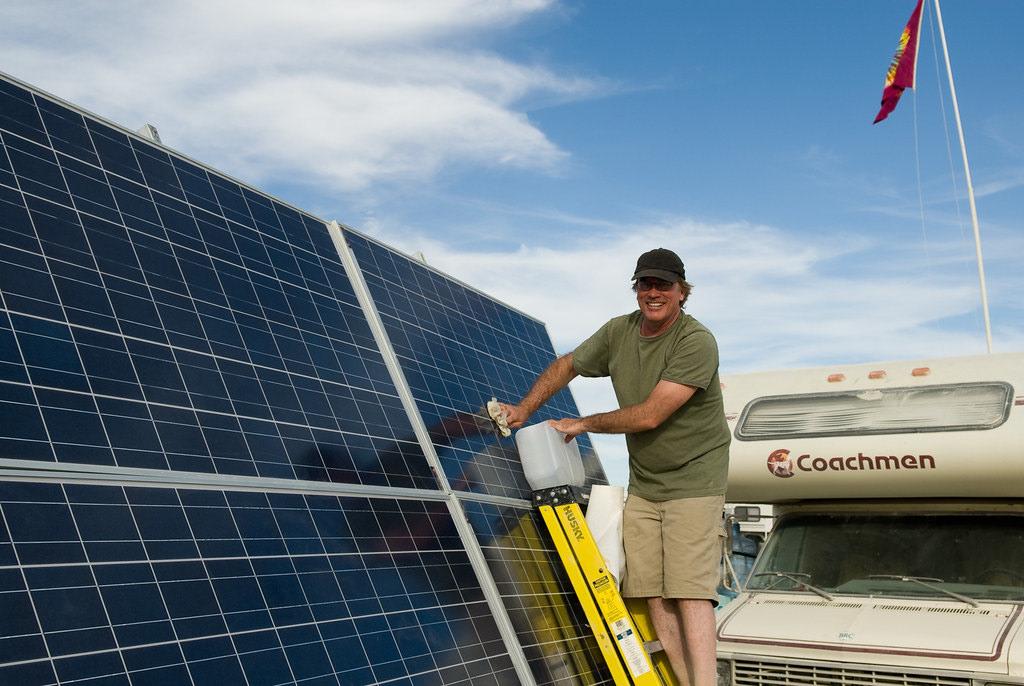 solar-panels solar-panels-protection solar-power