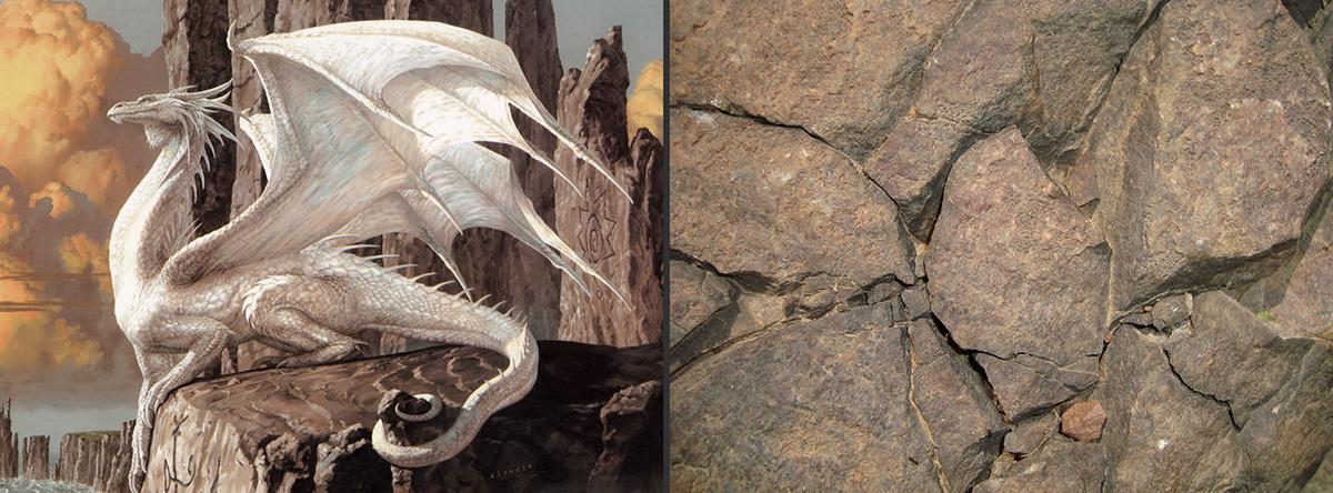 dragons ciruelo Petropictos bodoc   nomad valente Ale Valente vfx