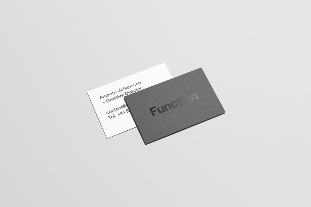 Business card mock up on behance colourmoves