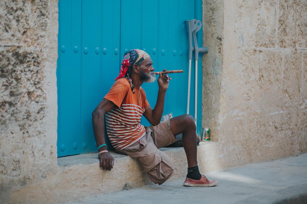 cuba habana varadero america retrato portrait documental story teller Fotografía Documental Street