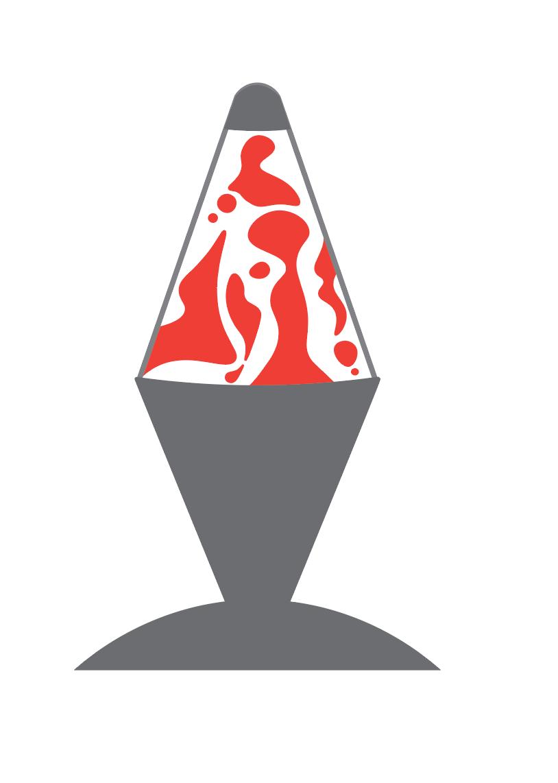 Lava Lamp Lab Logo #s5009152 #MVM19 on Behance