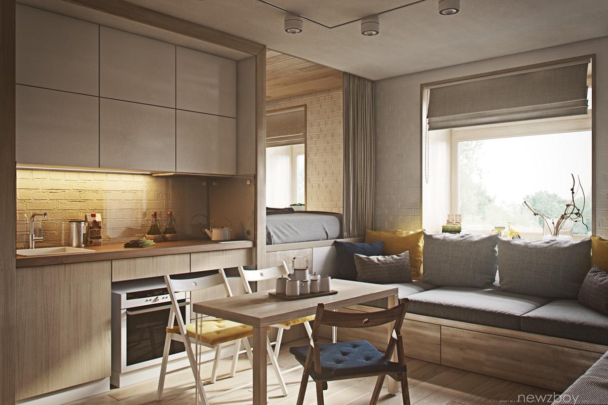 Camella Homes Floor Plan Philippines Quot Cozy Apartments Quot On Behance