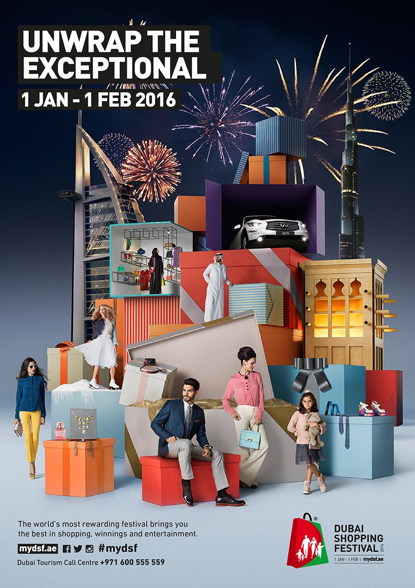 Дубай шоппинг фестиваль 2016 онлайн виза в дубай