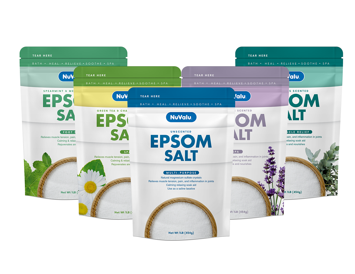epsom salt svenska
