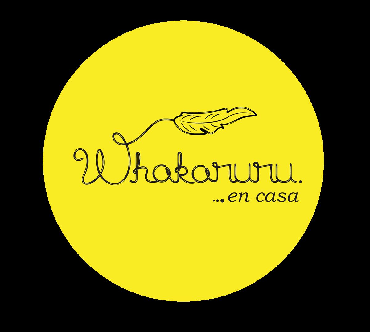 brand yellow pattern plants natural organic deco simple Good nice brand logo