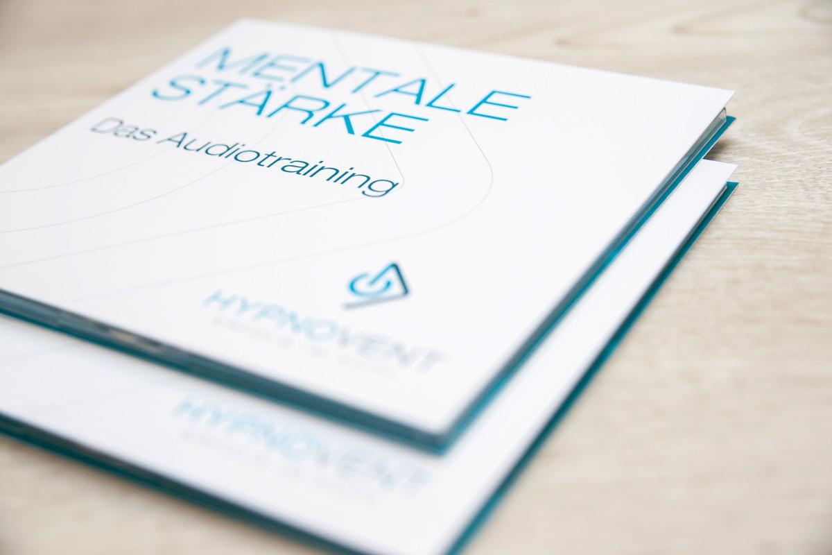 wording visitenkarte Briefpapier broschure logodesign Corporate Design hypnose geschäftsausstattung kugelschreiber #hp02