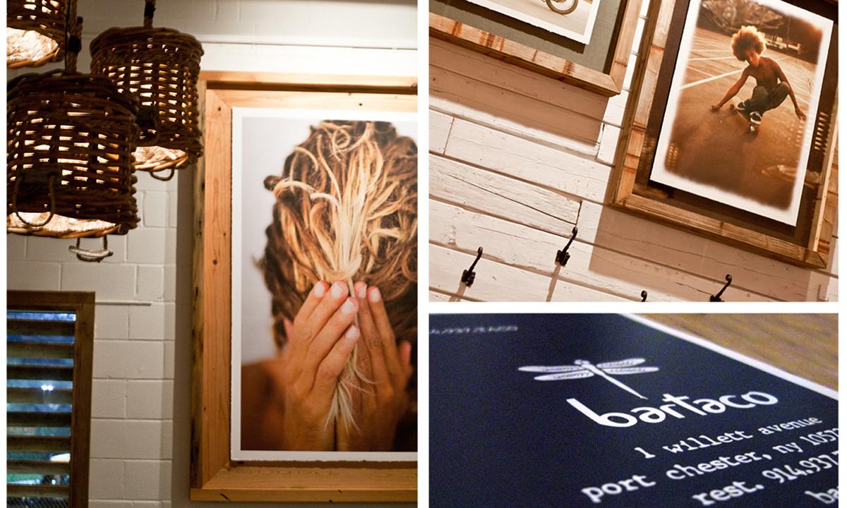 Mpire,Bartaco,restaurant,Interior Installation,conceptual design