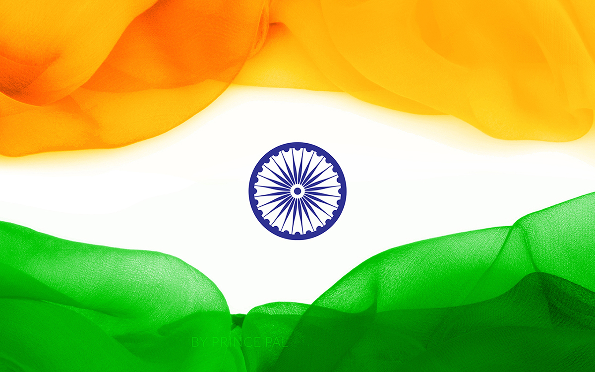 Indian Flag Wallpapers On Behance