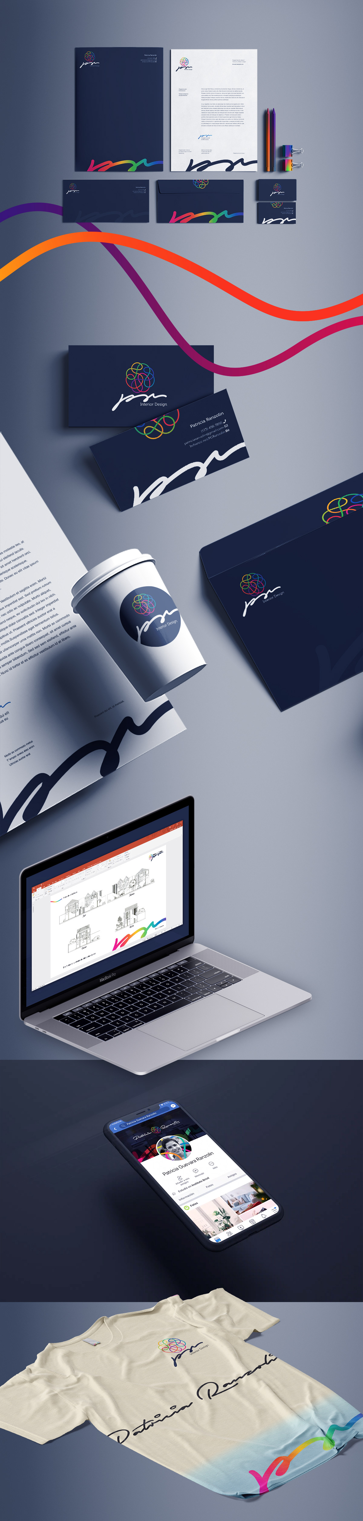 brand branding  color concept concepto Disegn diseño gráfico logo marca