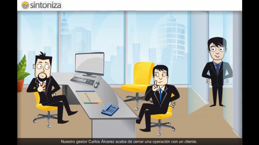 e-learning sintoniza fidesconsultores.com