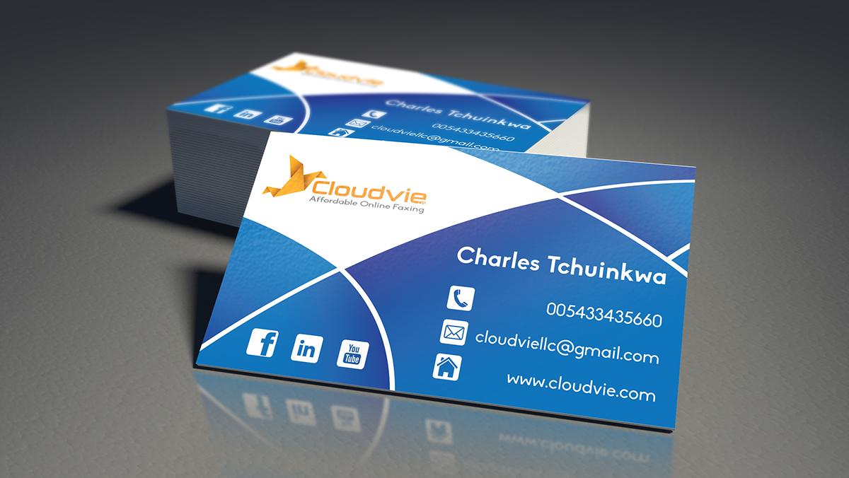logo business card letter head
