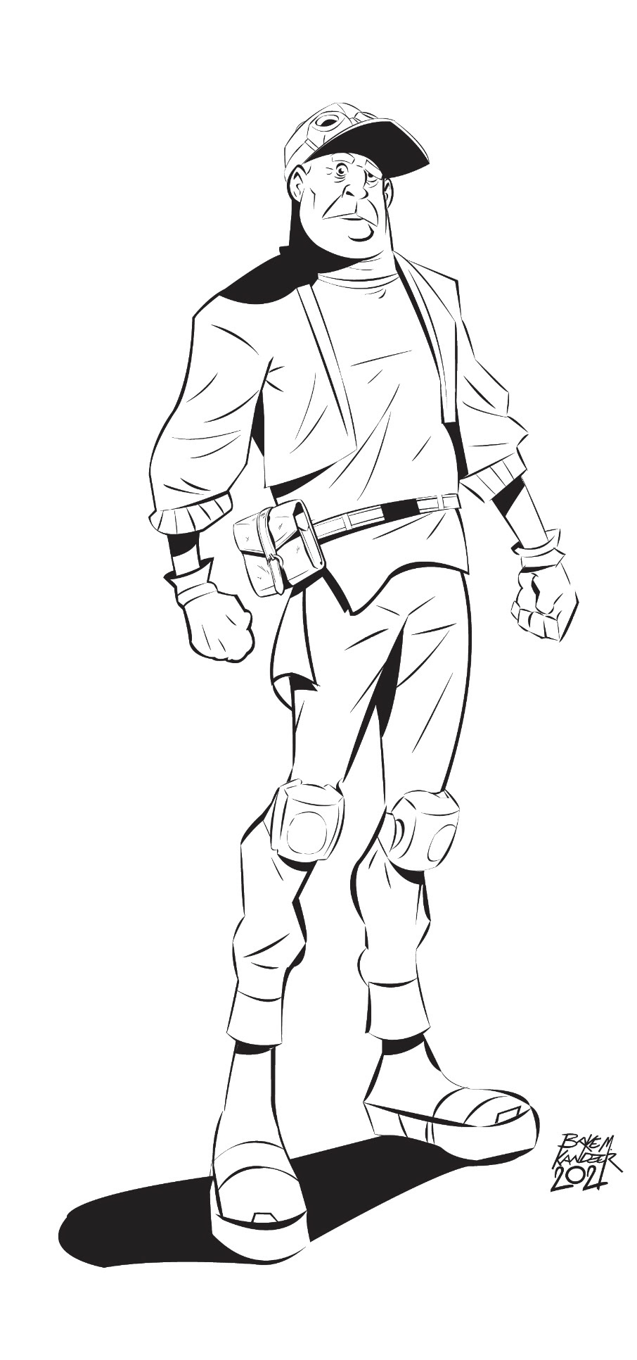 Character Character design  comic Comic Book ILLUSTRATION