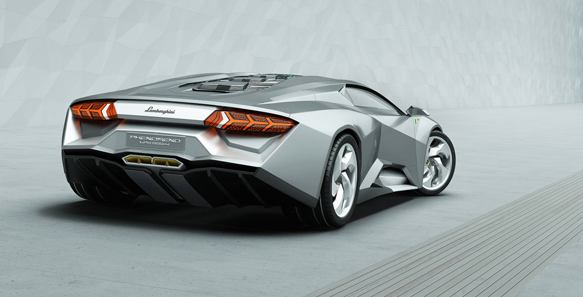 Lamborghini Phenomeno