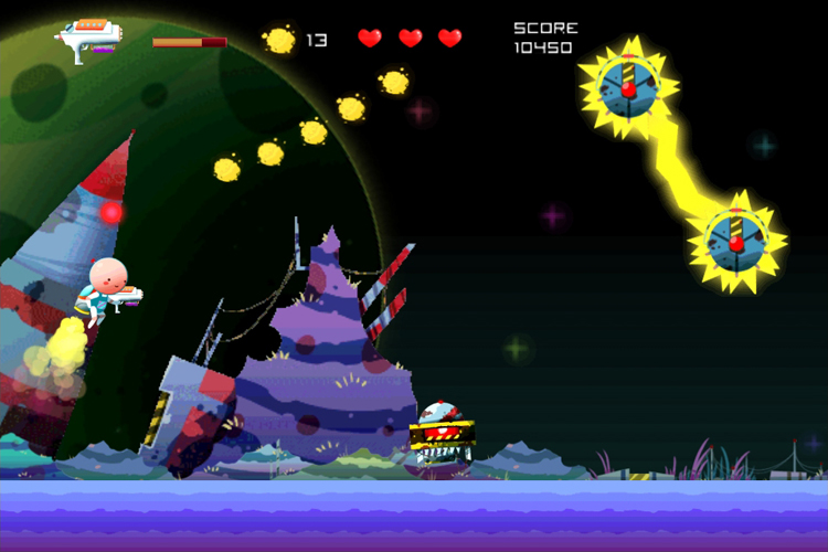 Game Art videogame Indie game game
