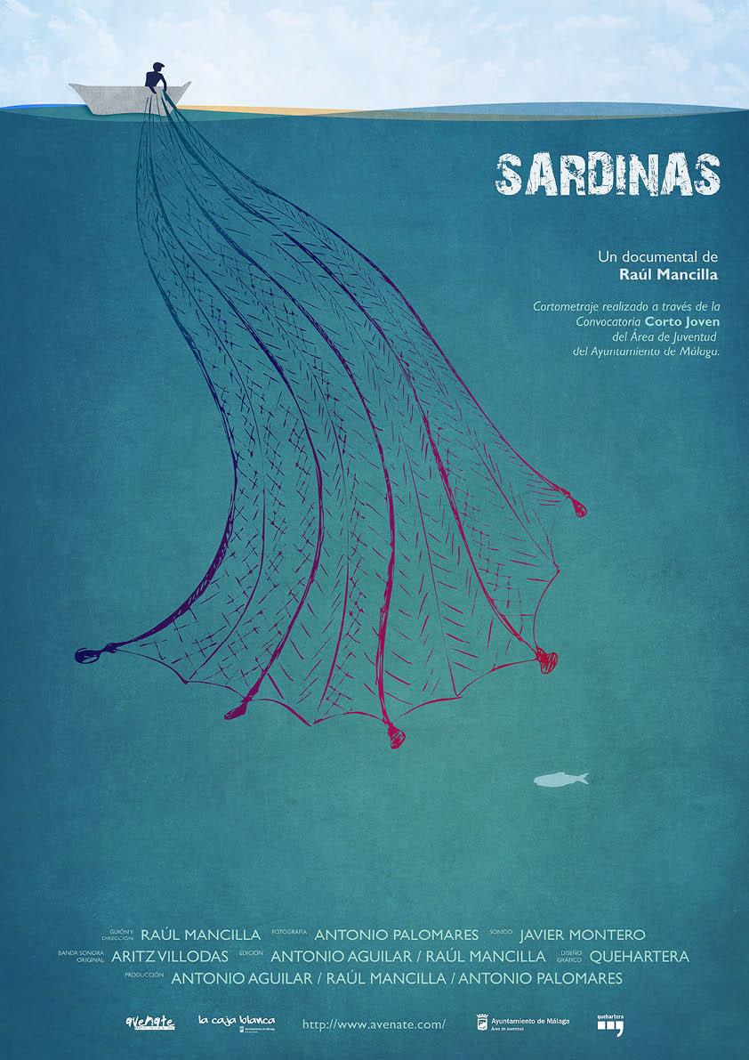 documental  Illustration  Movie Poster DVD