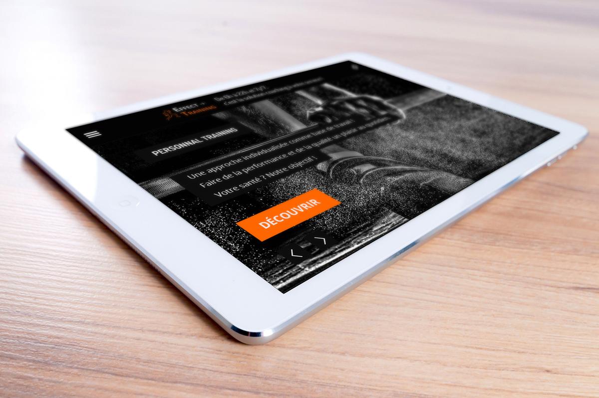 logo Website coaching
