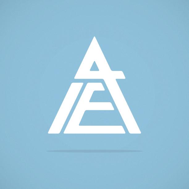logo design type
