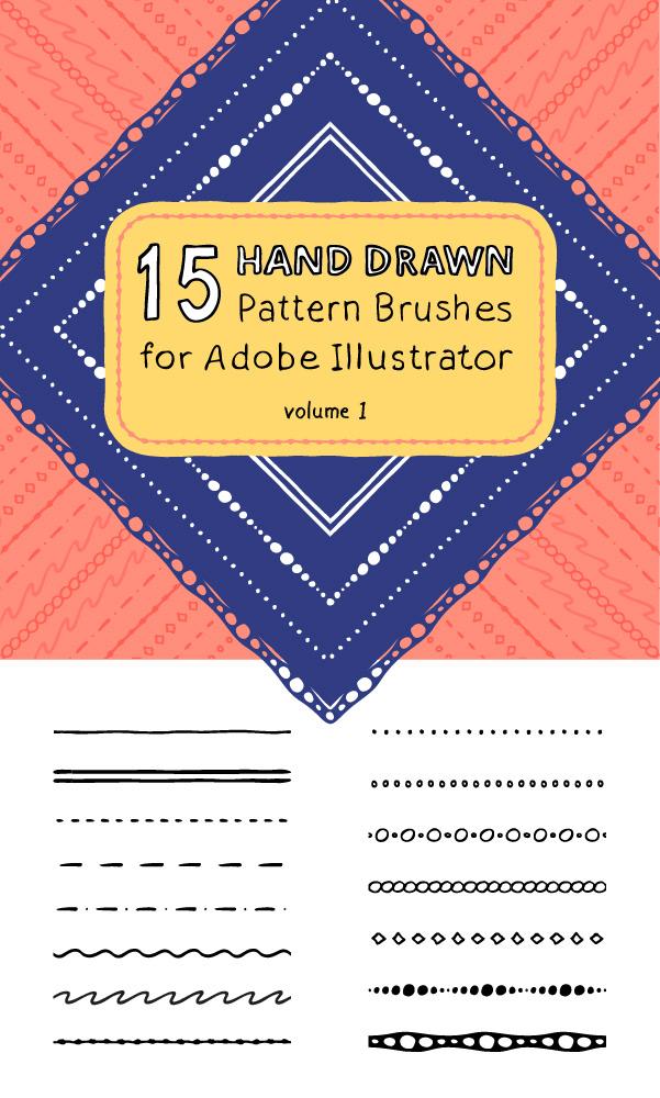 adobe illustrator brushes deviantart