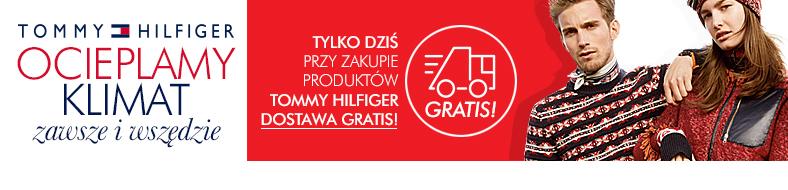 riccardo Tommy Hifiger polska Sebastian Sokolowski AMP Media E-mailig