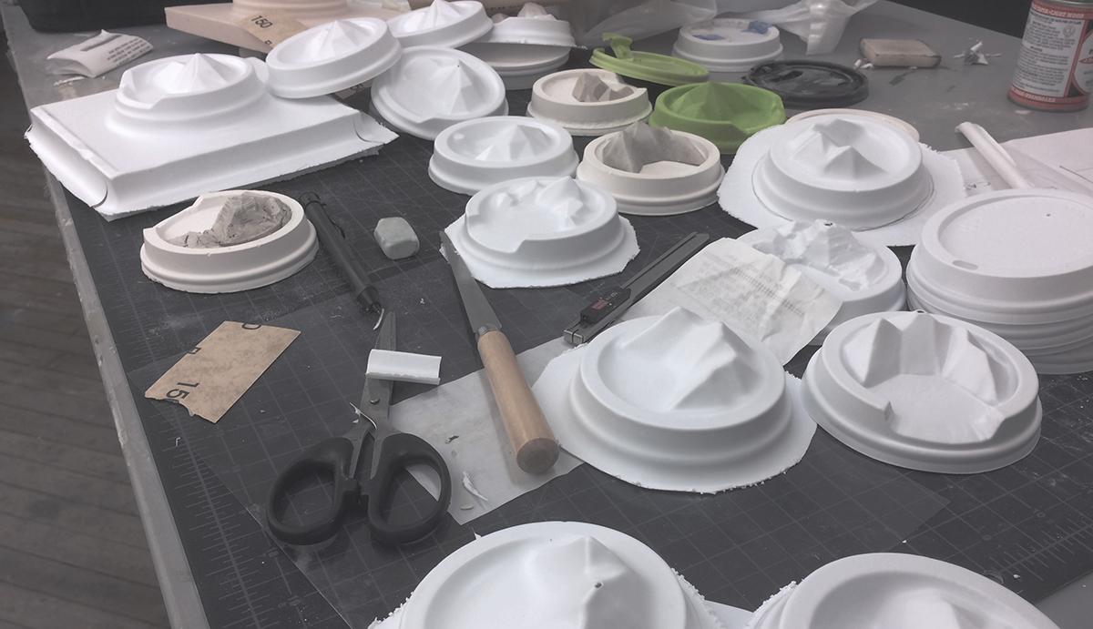 industrial design  sculpture