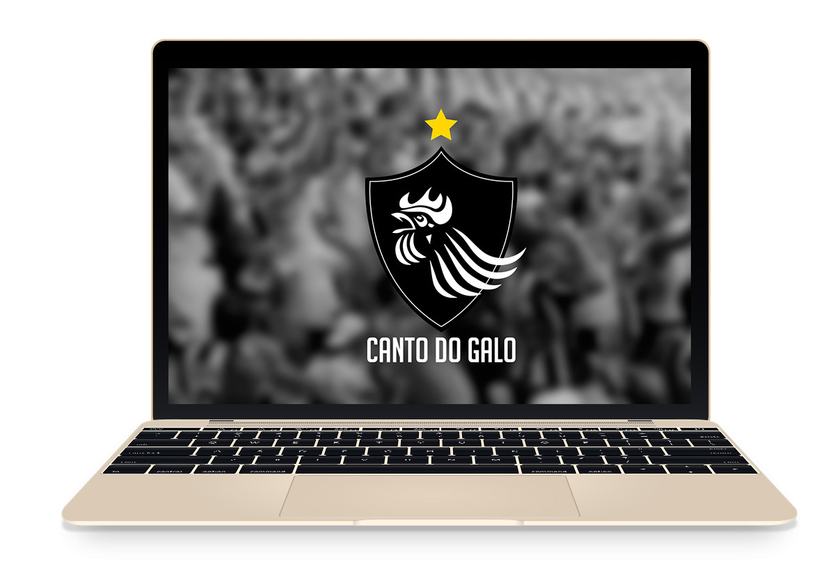 Tv Camisa Doze / Canto do Galo