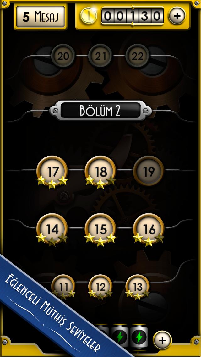 Dokuz nine mobile