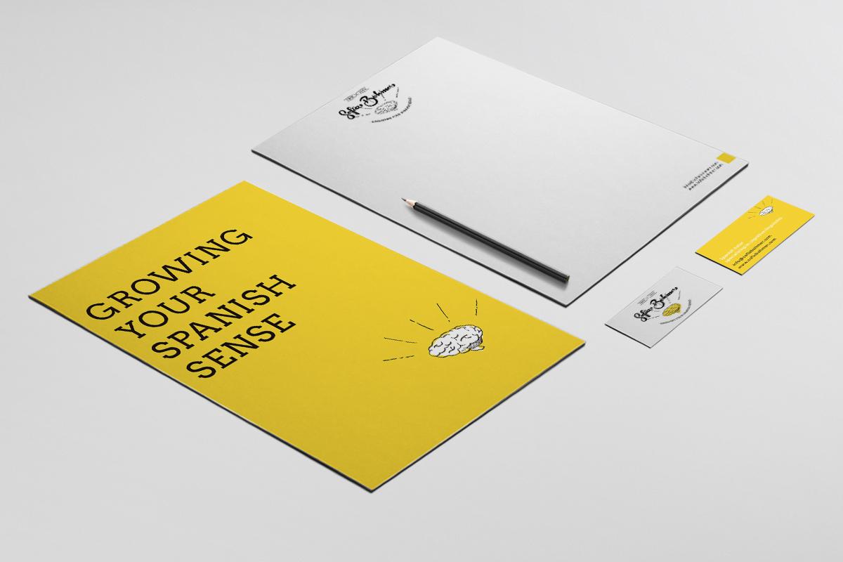 logo design imagen personal identidad +branding