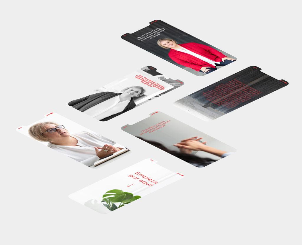 #diseñoweb DirecciónArtistica direcciondearte diseñografico grafico Web