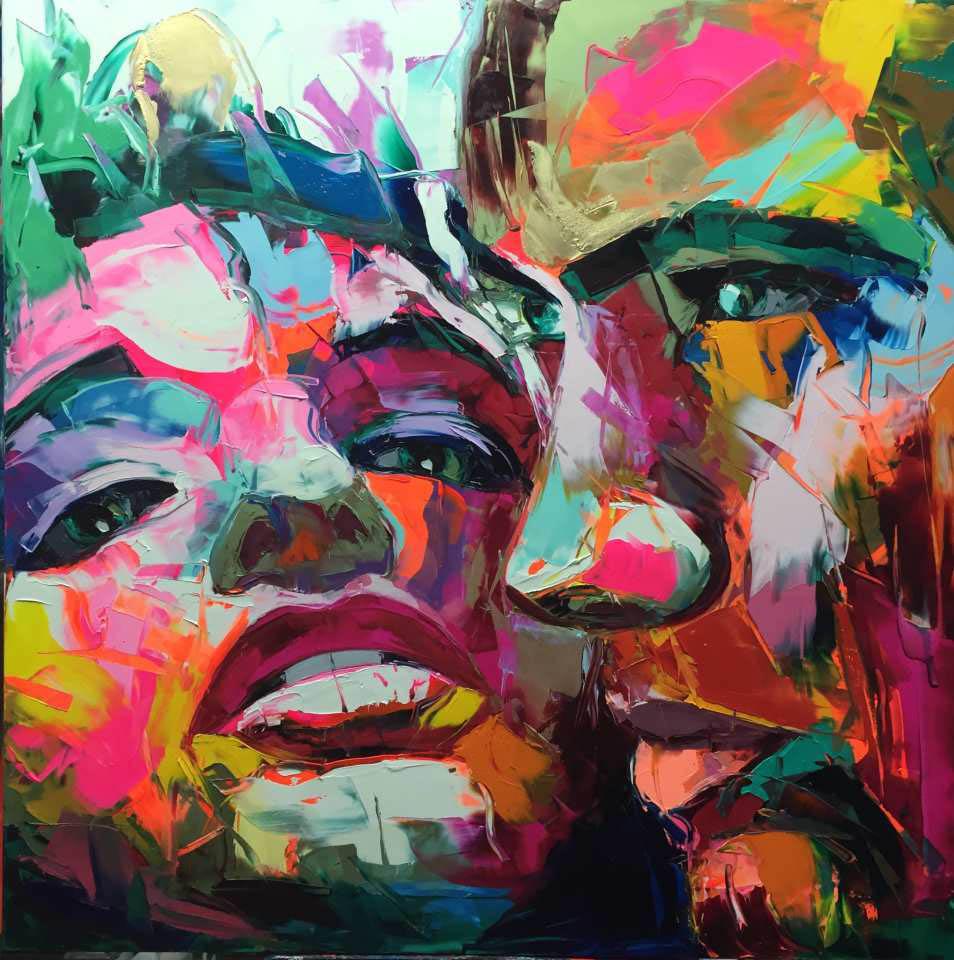 Site Des Artistes Peintres 2015 on behance