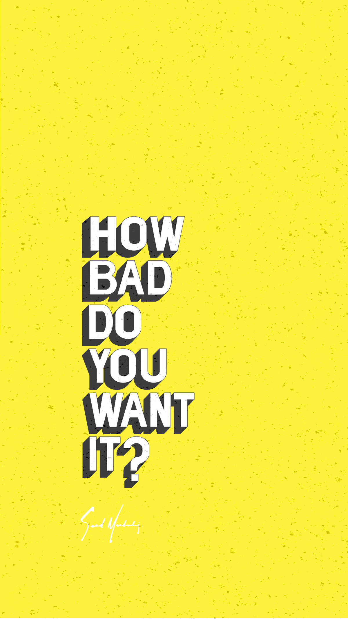 Gary Vaynerchuk Wallpaper Quotes On Behance