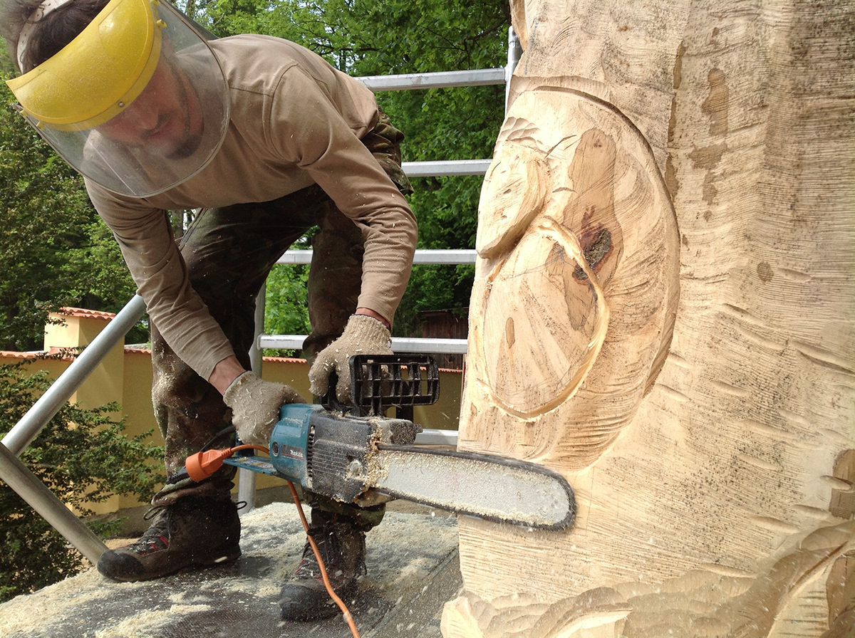 design carving woodcarving