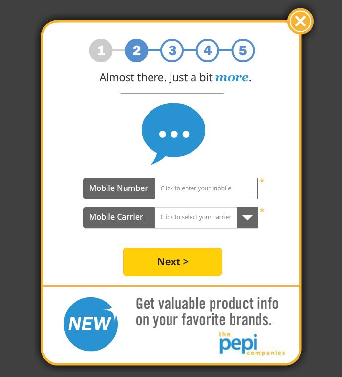 ux UI interactive