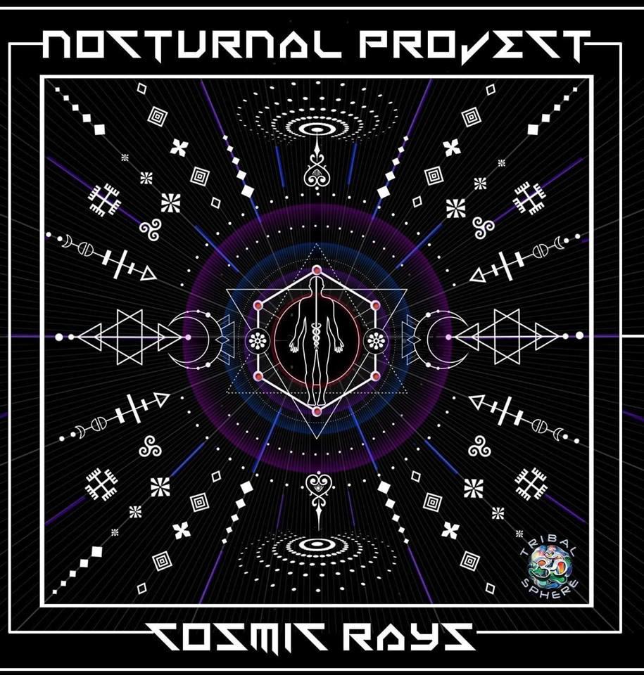 albumart digitalart graphicart musiccover psychedelicart