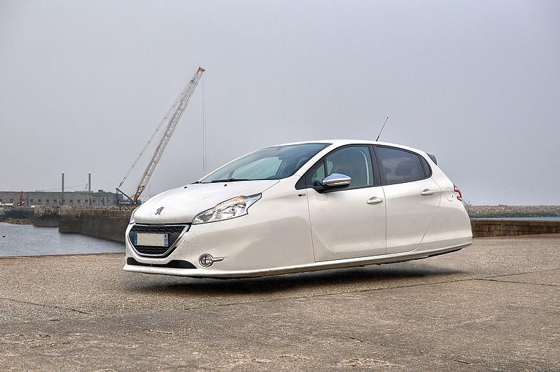 Flying Cars On Behance