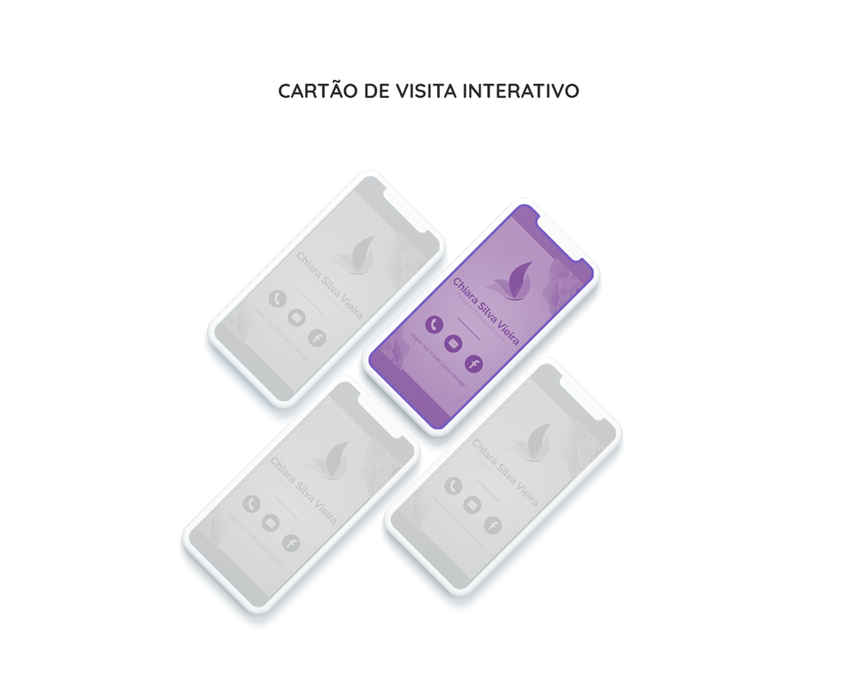 facebook logo video motion visual ID branding