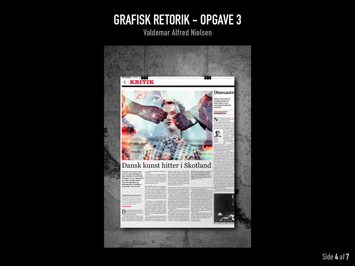 Game Covers newspaper