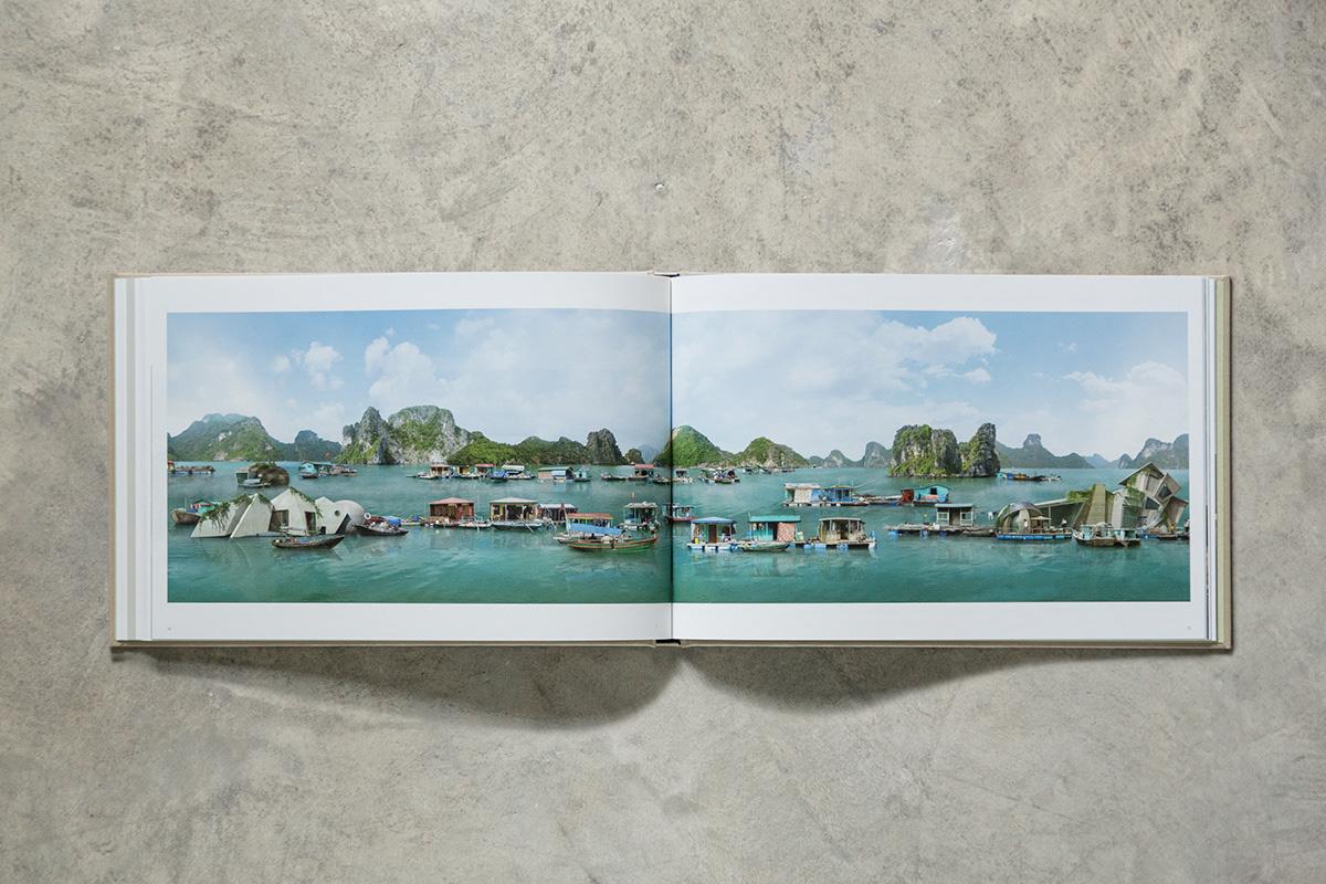 brochure Catálogo de exposición Fotografia Photography  Photography exhibition